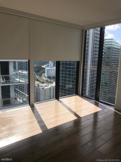 2 Bedrooms, Miami Financial District Rental in Miami, FL for $3,900 - Photo 2