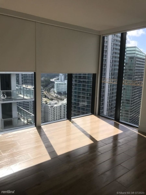 2 Bedrooms, Miami Financial District Rental in Miami, FL for $3,900 - Photo 2
