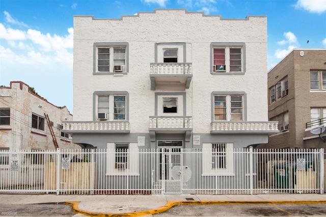 1 Bedroom, Riverview Rental in Miami, FL for $1,200 - Photo 1