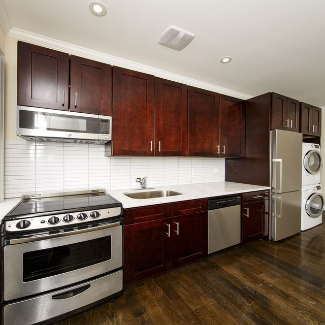 3 Bedrooms, Greenpoint Rental in NYC for $4,350 - Photo 1