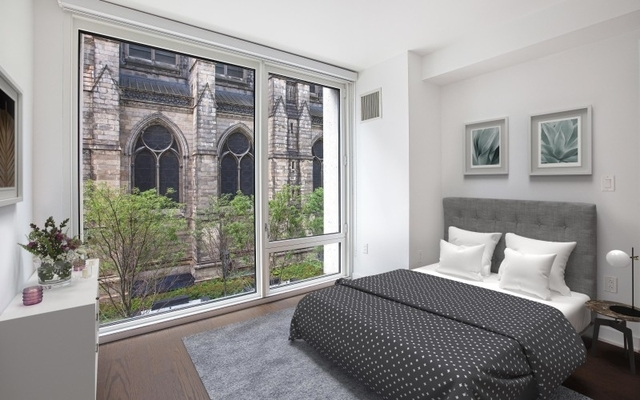 1 Bedroom, Morningside Heights Rental in NYC for $4,025 - Photo 2