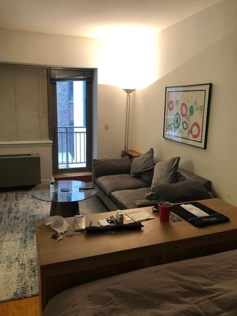 Studio, Flatiron District Rental in NYC for $2,993 - Photo 1