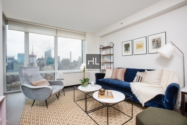 2 Bedrooms, Chelsea Rental in NYC for $6,253 - Photo 1