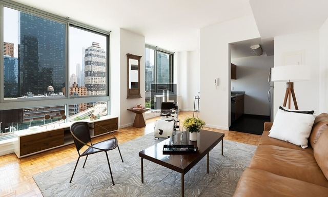 1 Bedroom, Hell's Kitchen Rental in NYC for $3,939 - Photo 1