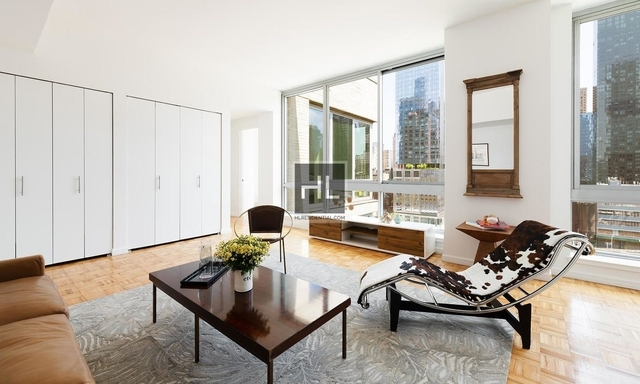 1 Bedroom, Hell's Kitchen Rental in NYC for $3,939 - Photo 2