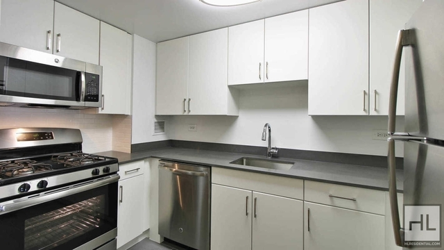 2 Bedrooms, Hell's Kitchen Rental in NYC for $4,934 - Photo 2