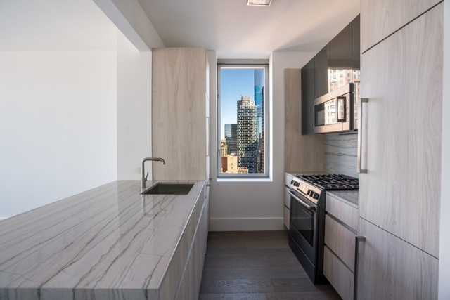 Studio, Theater District Rental in NYC for $2,965 - Photo 2