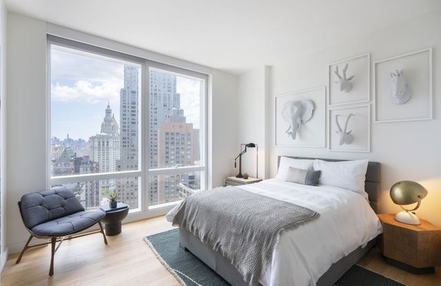 Studio, Financial District Rental in NYC for $3,092 - Photo 1