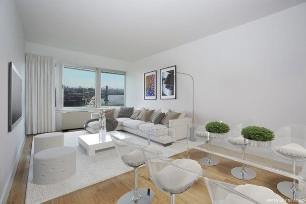 1 Bedroom, Financial District Rental in NYC for $3,086 - Photo 1