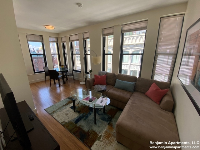 2 Bedrooms, Downtown Boston Rental in Boston, MA for $3,750 - Photo 1