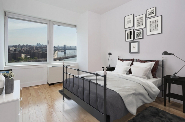 1 Bedroom, Financial District Rental in NYC for $3,000 - Photo 2