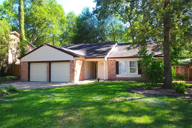 3 Bedrooms, Kingwood Rental in Houston for $1,675 - Photo 1