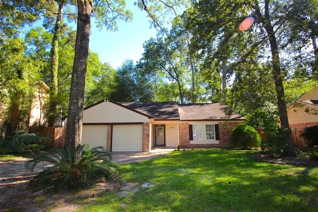 3 Bedrooms, Kingwood Rental in Houston for $1,675 - Photo 2