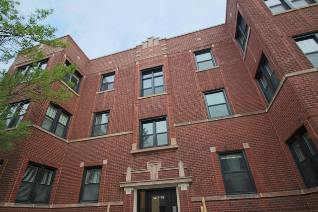 2 Bedrooms, Andersonville Rental in Chicago, IL for $2,070 - Photo 1