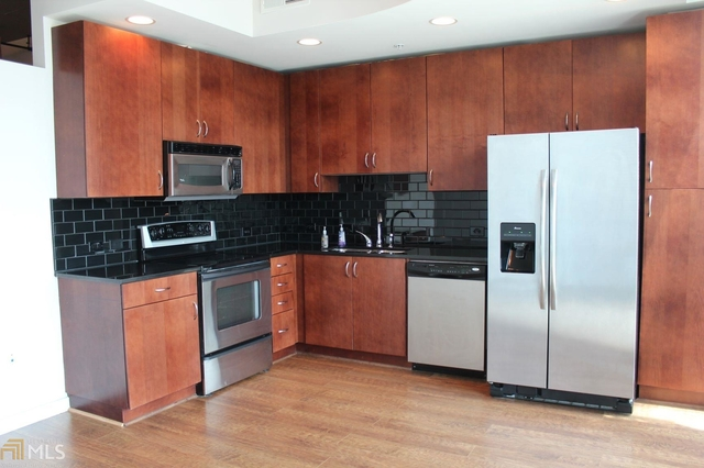 1 Bedroom, Midtown Rental in Atlanta, GA for $1,500 - Photo 2