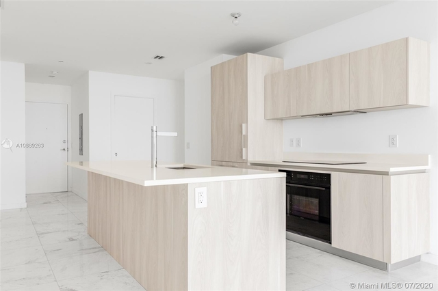 1 Bedroom, Broadmoor Rental in Miami, FL for $3,000 - Photo 2
