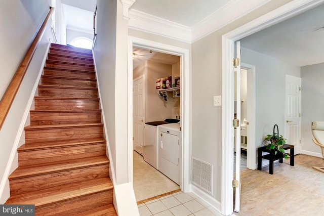 3 Bedrooms, Montgomery Rental in Washington, DC for $2,995 - Photo 2