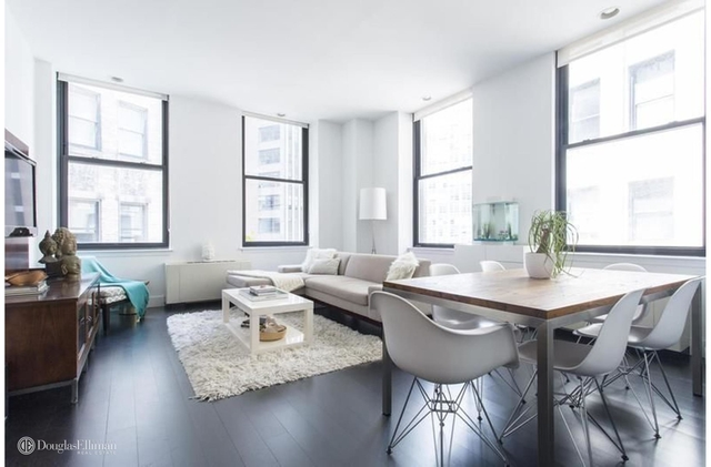 2 Bedrooms, Financial District Rental in NYC for $4,285 - Photo 1