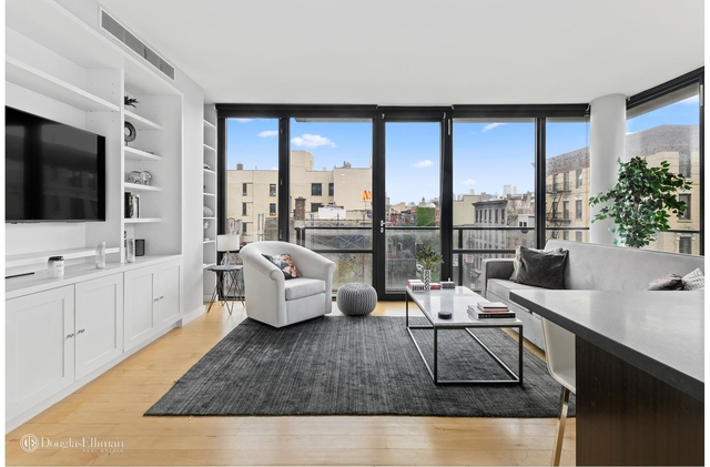 2 Bedrooms, Alphabet City Rental in NYC for $6,500 - Photo 1