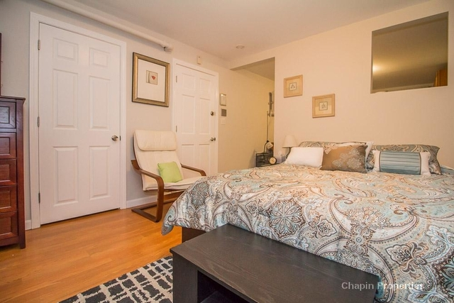 Studio, Bay Village Rental in Boston, MA for $2,300 - Photo 2