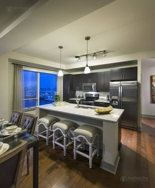 2 Bedrooms, Seaport District Rental in Boston, MA for $5,895 - Photo 2