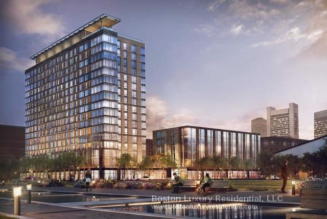 Studio, Seaport District Rental in Boston, MA for $2,971 - Photo 1