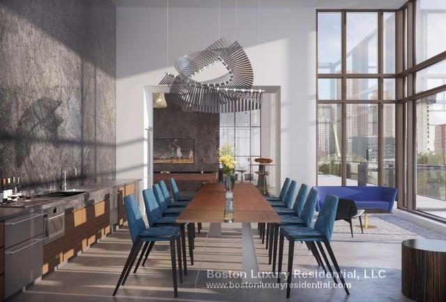 Studio, Seaport District Rental in Boston, MA for $2,639 - Photo 2