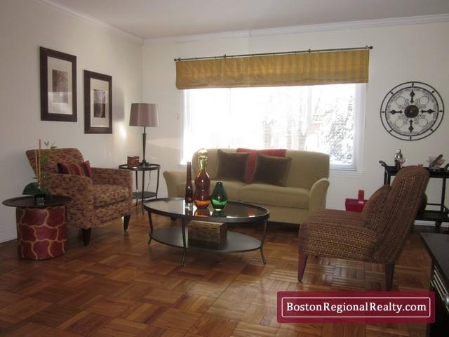 1 Bedroom, Brook Farm Rental in Boston, MA for $2,330 - Photo 1