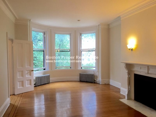 2 Bedrooms, Back Bay West Rental in Boston, MA for $3,700 - Photo 1