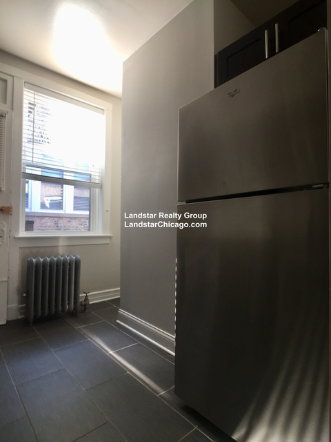 2 Bedrooms, Rogers Park Rental in Chicago, IL for $1,310 - Photo 2