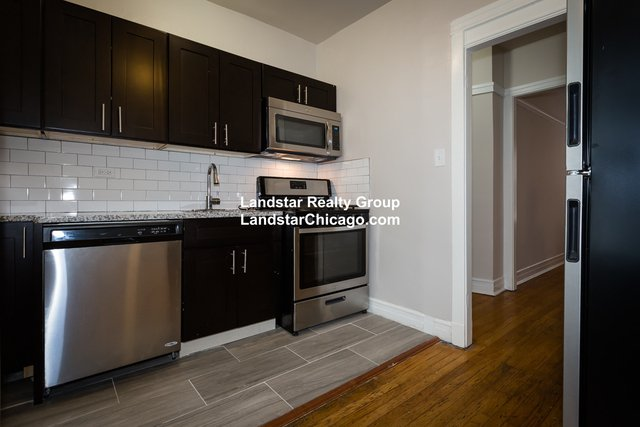 1 Bedroom, Rogers Park Rental in Chicago, IL for $1,075 - Photo 2