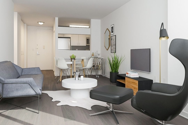 Studio, Hell's Kitchen Rental in NYC for $2,335 - Photo 2