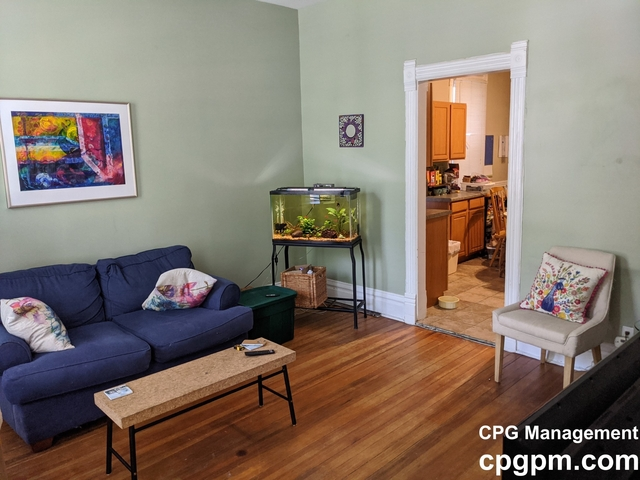1 Bedroom, North Center Rental in Chicago, IL for $1,295 - Photo 2