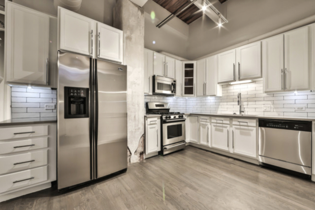 2 Bedrooms, Fulton Market Rental in Chicago, IL for $3,500 - Photo 2