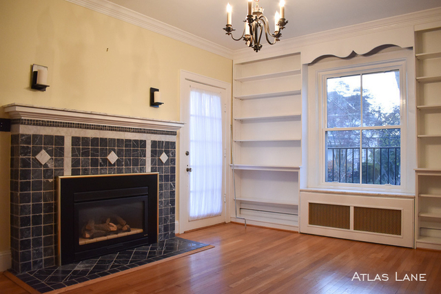 3 Bedrooms, McLean Gardens Rental in Washington, DC for $5,200 - Photo 2