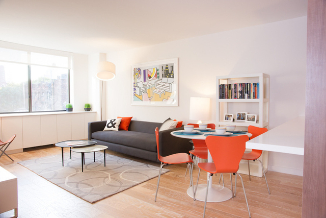 3 Bedrooms, Rose Hill Rental in NYC for $4,966 - Photo 1