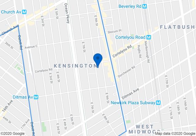 2 Bedrooms, Kensington Rental in NYC for $2,684 - Photo 2