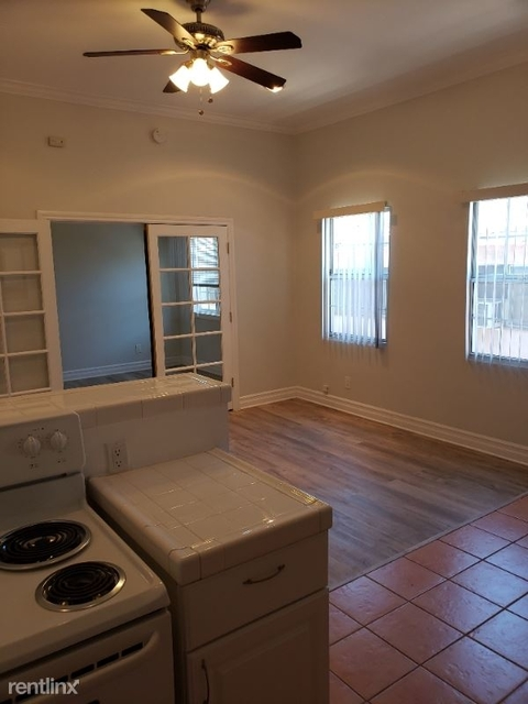 1 Bedroom, Hollywood Studio District Rental in Los Angeles, CA for $1,625 - Photo 2
