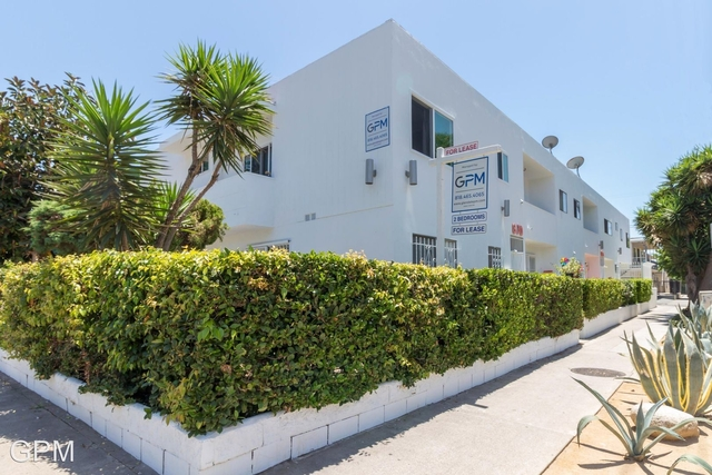 1 Bedroom, Hollywood Studio District Rental in Los Angeles, CA for $1,795 - Photo 1