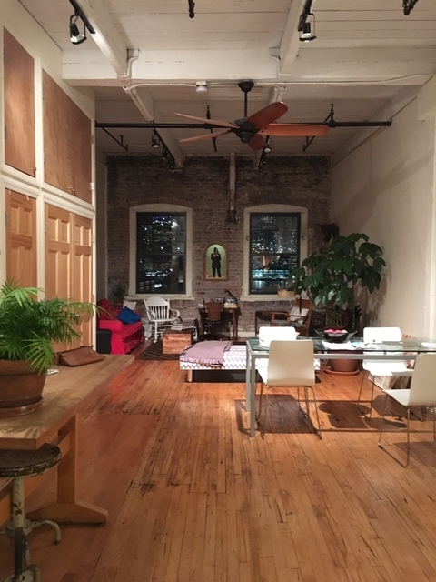 1 Bedroom, DUMBO Rental in NYC for $2,400 - Photo 2