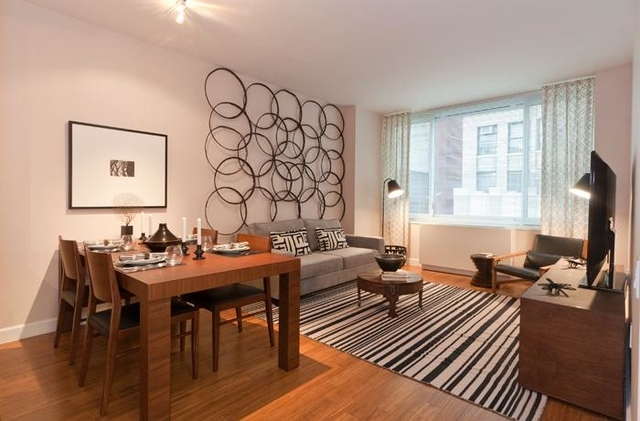 1 Bedroom, Garment District Rental in NYC for $4,795 - Photo 1
