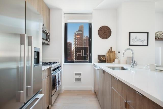Studio, Yorkville Rental in NYC for $2,485 - Photo 1