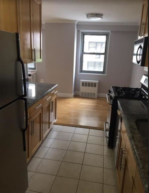 1 Bedroom, Manhattan Valley Rental in NYC for $3,469 - Photo 2