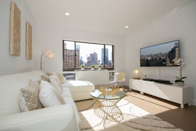 2 Bedrooms, Hell's Kitchen Rental in NYC for $5,006 - Photo 1