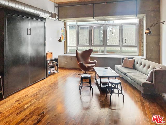 Studio, Arts District Rental in Los Angeles, CA for $2,700 - Photo 2