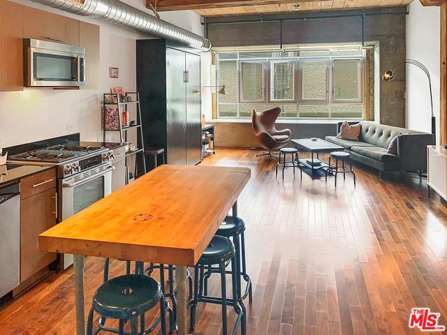Studio, Arts District Rental in Los Angeles, CA for $2,900 - Photo 1