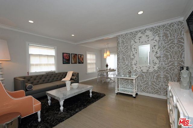 1 Bedroom, Hollywood Hills West Rental in Los Angeles, CA for $3,640 - Photo 2