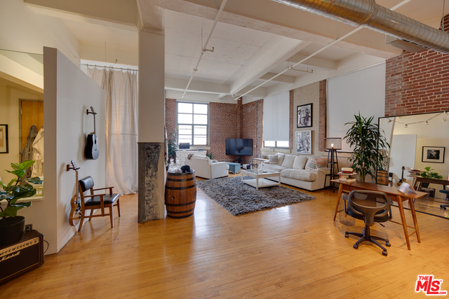 1 Bedroom, Arts District Rental in Los Angeles, CA for $4,000 - Photo 1
