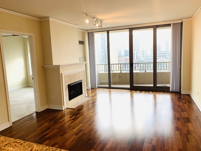 1 Bedroom, Fulton River District Rental in Chicago, IL for $2,200 - Photo 2