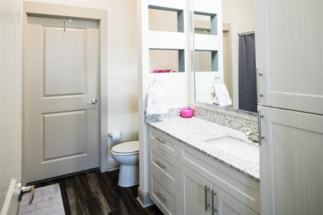 2 Bedrooms, Greenway Park Rental in Dallas for $1,999 - Photo 2